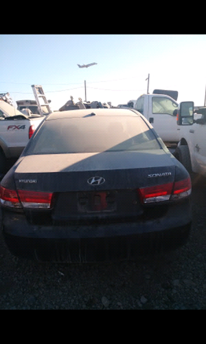 Hyundai sonata for Sale in Chula Vista, CA