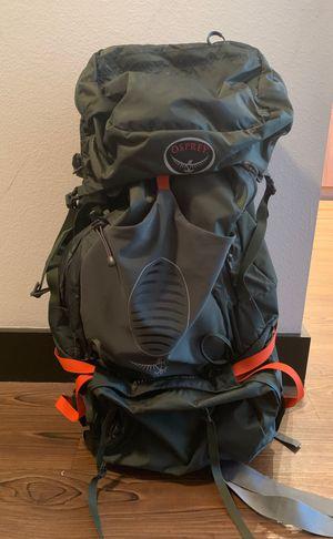 Osprey Atmos 65 AG L(20-23 in) backpack for Sale in St. Petersburg, FL