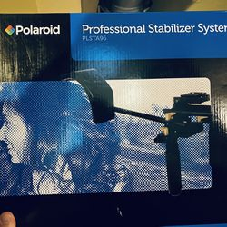 Video Stabilizer system for Sale in Denver, CO