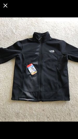 North Face Shell Fall Jacket Mens M Waterproof for Sale in Washington, DC