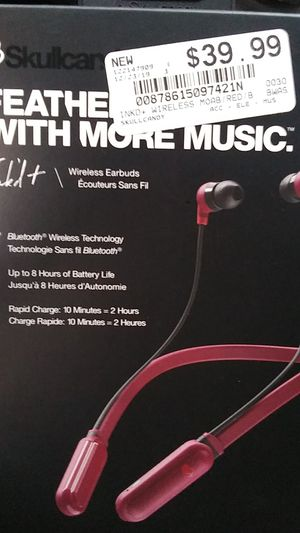 Skullcanay ear buds for Sale in St. Louis, MO