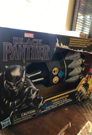 Black Panther VIBRANIUM for Sale in Lakewood, CA