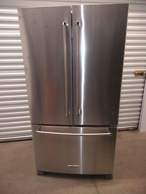 KitchenAid refrigerator for Sale in Denver, CO