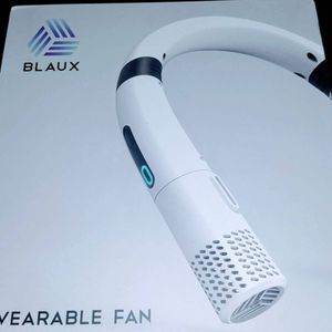 Blax Personal Portable Fan High Tech Air Cooler and cleaner. for Sale in Metairie, LA