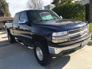2000 Chevy Silverado 1500 for Sale in Santee, CA