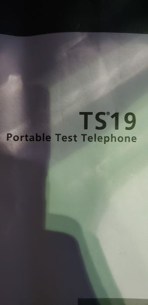 Portable Test Phone for Sale in Houston, TX