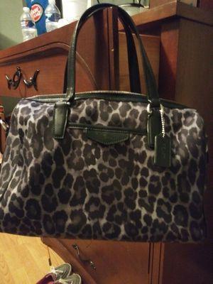 Coach purse for Sale in Woodbridge, VA