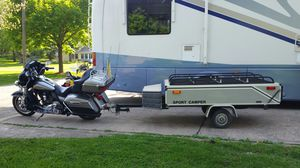 sport camper Leisure Lite XL for Sale in Bellevue, MI