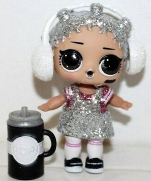 Brand new lol surprise doll Bling series Beats for Sale in Glenview, IL