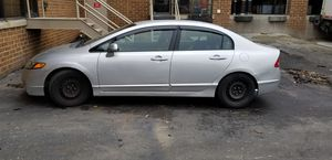 Honda civic ex 2009 for Sale in MONTGOMRY VLG, MD