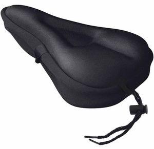Silicon gel waterproof comfort cushion pad bike seat cover for Sale in San Jose, CA