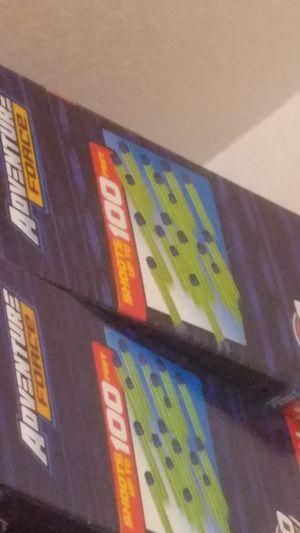 Nerf gun bullets 200 count box for Sale in Las Vegas, NV