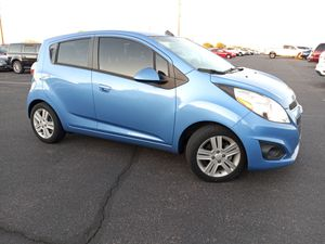 BEST GAS MILEAGE 2014 CHEVY SPARK!! LOW MILES!! WITH EMISSIONS SIMILAR TO CIVIC ACCORD COROLLA VERSA SENTRA ALTIMA MALIBU CAMRY SONATA for Sale in Phoenix, AZ