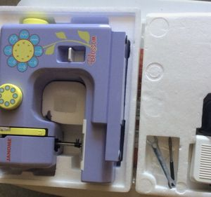 Blossom Kids Sewing Machine! New in Box for Sale in Tarentum, PA