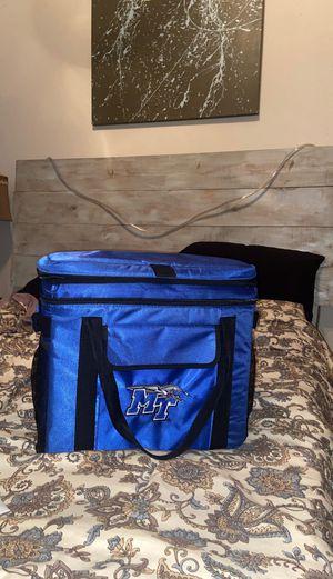 MTSU cooler for Sale in Murfreesboro, TN