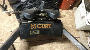 5th wheel hitch for Sale in Stanwood, WA