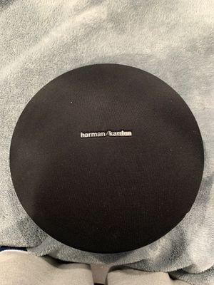 Harman/kardon onyx studio 3 speaker for Sale in Woodinville, WA