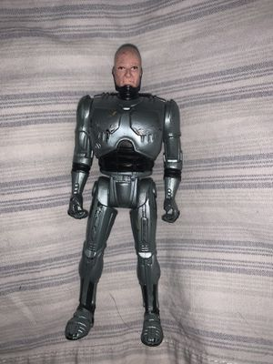 Robocop Officer Murphy Action Figure 1988 for Sale in Gresham, OR