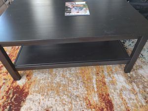 $60 coffee table obo approx 44*27 for Sale in San Diego, CA
