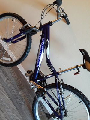 "Bicicleta airon horse de aluminum 24"" for Sale in Arlington, TX"
