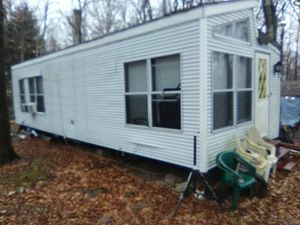 12x35 park model rV handyman special for Sale in Gouldsboro, PA
