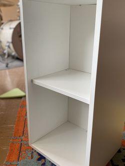 Little IKEA Shelf 27x14x12 in for Sale in University Place,  WA