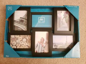 Melannco Collage Frame - NEW! for Sale in Arlington, VA