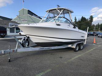2017 Wellcraft coastal 220, 250 HP Yamaha for Sale in Tacoma,  WA