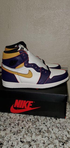 Jordan 1 SB LA to Chicago sz 11 for Sale in San Antonio, TX