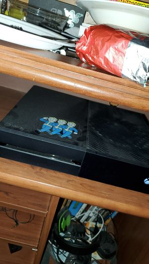 Xbox one with 1 TB hard drive for Sale in Austin, TX