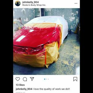 Paint and bodywork for Sale in Jacksonville, FL