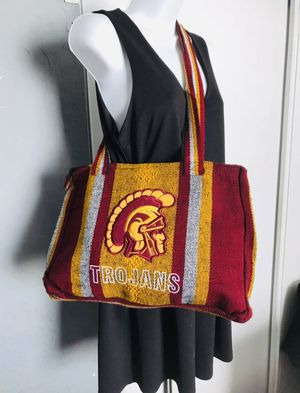 USC bag for Sale in Los Angeles, CA