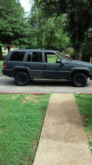 95 jeep grand cherokee for parts. for Sale in Smyrna, TN