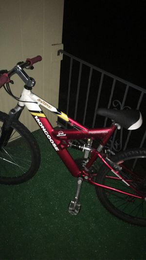 Mongoose mtb for Sale in Sinking Spring, PA