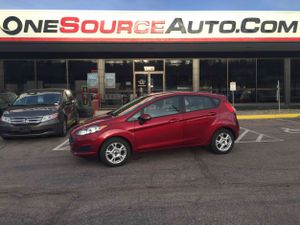 2014 Ford Fiesta for Sale in Colorado Springs, CO