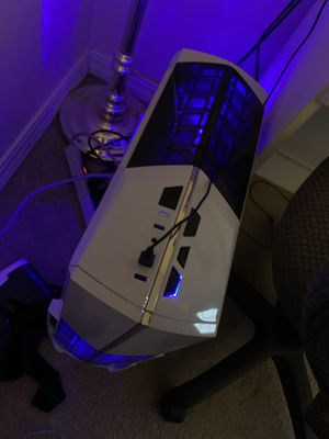 Skytech Archangel Gaming/Work PC for Sale in New Albany, MS