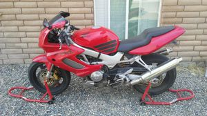 98 honda superhawk 996 motorcycle for Sale in Bennett, CO