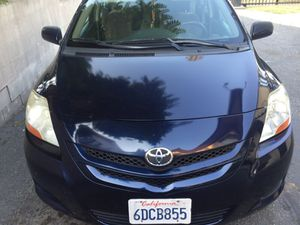 2008 Toyota Yaris 6000$$ for Sale in Beverly Hills, CA