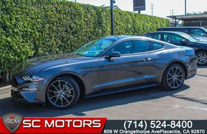2018 Ford Mustang for Sale in Placentia, CA
