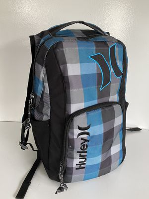 Hurley large 35L backpack for Sale in Everett, WA