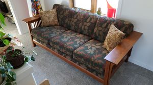 Couch! Clean! for Sale in Bend, OR
