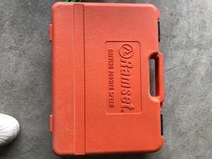 POWDER NAIL GUN (RAMSET) for Sale in Sherwood, OR