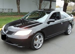 2004 Honda Civic EX non-smoking car! for Sale in Sauget, IL