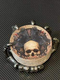 Skeleton Coaster for Sale in Bakersfield,  CA