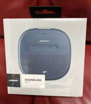 Bose speaker special for Joe paid me PayPal $80 ship ASAP for Sale in Pembroke Pines, FL