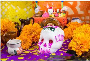 Flores para el dia de los muerto.s. for Sale in Chicago, IL