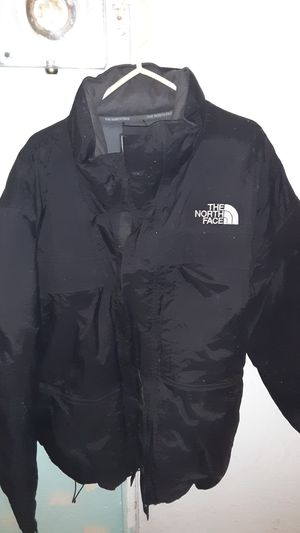 North face hyvent jacket xl for Sale in Queens, NY