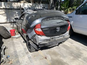 Parting out 2013 Hyundai accent for Sale in Los Angeles, CA