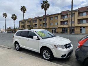 '16 Dodge Journey 7 Passenger 🚗💨 for Sale in Chula Vista, CA