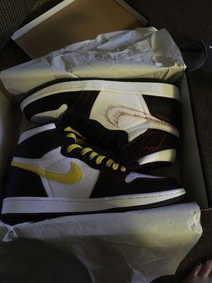 Defiant 1 Jordan's for Sale in Santa Clarita, CA